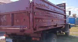 ГАЗ  3307 1993 года за 1 550 000 тг. в Семей – фото 4