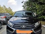 ВАЗ (Lada) 2190 (седан) 2018 года за 3 570 000 тг. в Костанай – фото 2