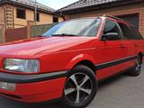 Volkswagen Passat 1993 года за 1 550 000 тг. в Петропавловск – фото 3