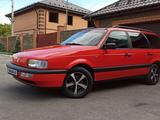Volkswagen Passat 1993 года за 1 550 000 тг. в Петропавловск – фото 4