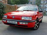 Volkswagen Passat 1993 года за 1 550 000 тг. в Петропавловск – фото 5