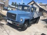 ГАЗ  53 1992 года за 2 500 000 тг. в Талдыкорган