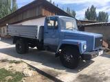 ГАЗ  53 1992 года за 2 500 000 тг. в Талдыкорган – фото 2