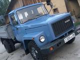ГАЗ  53 1992 года за 2 500 000 тг. в Талдыкорган – фото 5