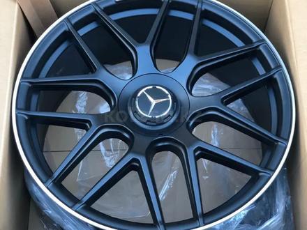 Комплект дисков r20 5*112 на Mercedes за 350 000 тг. в Алматы