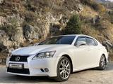 Lexus GS 350 2012 года за 12 200 000 тг. в Алматы