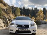 Lexus GS 350 2012 года за 12 200 000 тг. в Алматы – фото 3