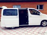 Nissan Elgrand 2007 года за 2 800 000 тг. в Усть-Каменогорск – фото 4