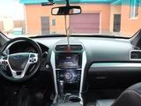 Ford Explorer 2013 года за 11 500 000 тг. в Атырау – фото 5