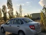 ВАЗ (Lada) 2190 (седан) 2013 года за 2 000 000 тг. в Актобе – фото 3
