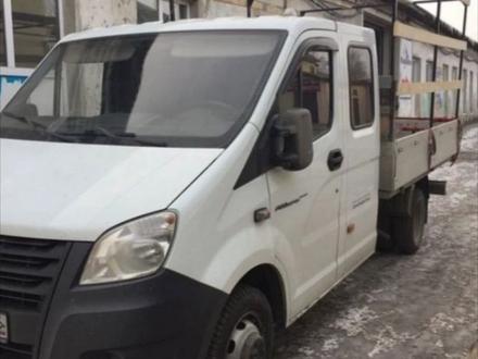 Каркас тента Газель за 45 000 тг. в Алматы