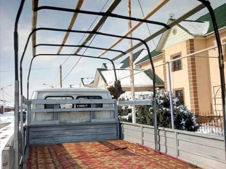 Каркас тента Газель за 45 000 тг. в Алматы – фото 3