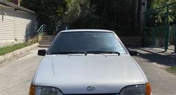 ВАЗ (Lada) 2115 (седан) 2011 года за 1 500 000 тг. в Шымкент – фото 2