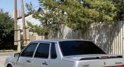 ВАЗ (Lada) 2115 (седан) 2011 года за 1 500 000 тг. в Шымкент – фото 4