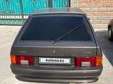 ВАЗ (Lada) 2114 (хэтчбек) 2013 года за 1 950 000 тг. в Тараз – фото 3