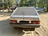 ВАЗ (Lada) 2109 (хэтчбек) 2004 года за 180 000 тг. в Уральск – фото 4