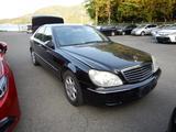 Mercedes-Benz S 500 2003 года за 2 755 000 тг. в Владивосток