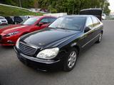 Mercedes-Benz S 500 2003 года за 2 755 000 тг. в Владивосток – фото 2