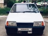 ВАЗ (Lada) 2108 (хэтчбек) 2001 года за 600 000 тг. в Караганда – фото 2
