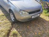 ВАЗ (Lada) Kalina 1118 (седан) 2006 года за 850 000 тг. в Костанай – фото 5
