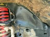 Пыльник двигателя грязезащита за 18 000 тг. в Алматы – фото 3