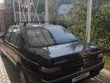 Peugeot 605 1990 года за 1 500 000 тг. в Алматы