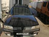 Peugeot 605 1990 года за 1 500 000 тг. в Алматы – фото 2