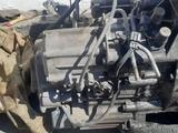 Двигатель с навесным и каробка за 280 000 тг. в Талдыкорган – фото 2