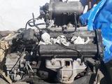 Двигатель с навесным и каробка за 280 000 тг. в Талдыкорган – фото 3
