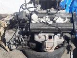 Двигатель с навесным и каробка за 280 000 тг. в Талдыкорган – фото 4
