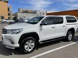 Toyota Hilux 2019 года за 23 500 000 тг. в Нур-Султан (Астана)