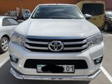 Toyota Hilux 2019 года за 23 500 000 тг. в Нур-Султан (Астана) – фото 3
