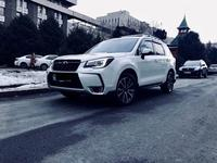 Subaru Forester 2013 года за 9 000 000 тг. в Алматы