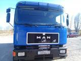 MAN 1994 года за 13 300 000 тг. в Нур-Султан (Астана)