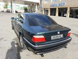 BMW 730 1995 года за 1 900 000 тг. в Талдыкорган – фото 2