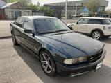 BMW 730 1995 года за 1 900 000 тг. в Талдыкорган – фото 3