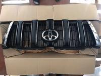 Решетка радиатора Land Cruiser Prado 150 за 60 000 тг. в Алматы