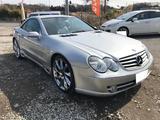 Mercedes-Benz SL 500 2004 года за 4 500 000 тг. в Алматы – фото 2