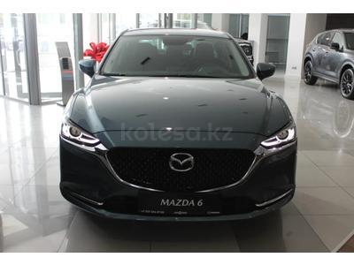 Mazda 6 Supreme+ 2021 года за 16 600 000 тг. в Алматы