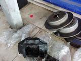 Тормозные диски, суппорта! за 100 тг. в Караганда – фото 3