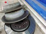 Тормозные диски, суппорта! за 100 тг. в Караганда – фото 5