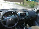 Toyota Hilux 2013 года за 7 500 000 тг. в Кызылорда – фото 2