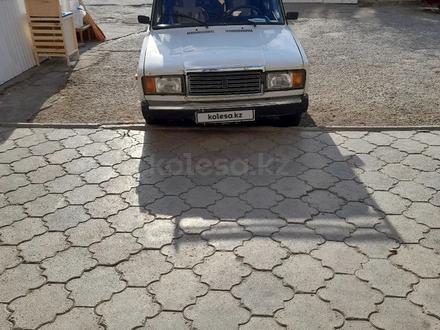 ВАЗ (Lada) 2107 2004 года за 550 000 тг. в Актау