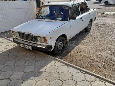 ВАЗ (Lada) 2107 2004 года за 550 000 тг. в Актау – фото 2