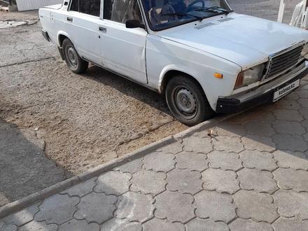 ВАЗ (Lada) 2107 2004 года за 550 000 тг. в Актау – фото 3