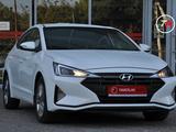 Hyundai Elantra 2019 года за 7 800 000 тг. в Шымкент