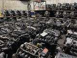 Двигатель Ниссан за 350 000 тг. в Алматы – фото 2