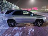 Lexus RX 300 2001 года за 4 900 000 тг. в Нур-Султан (Астана) – фото 3