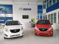"""Ravon Motors Almaty"" в Алматы"