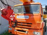 Ивановец  КС-45717 2020 года за 50 000 000 тг. в Кызылорда – фото 3
